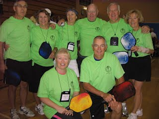 Pickleball Association of Ontario